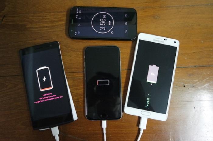 6 วิธีช่วยให้แบตเตอรี่มือถือ Android อึดขึ้น ใช้งานได้ตลอดทั้งวัน