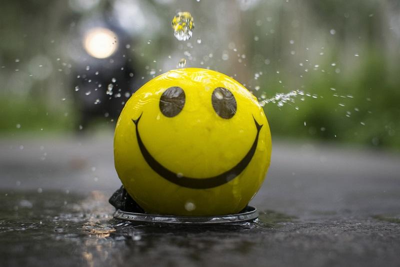 ทำอย่างไรให้มีความสุขได้แม้ในยามผจญวิกฤติ